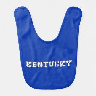 Kentucky Baby Bib