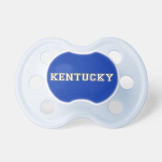 Kentucky Baby Pacifiers