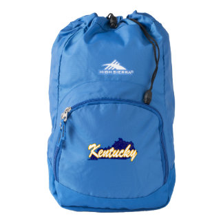 Kentucky Backpack