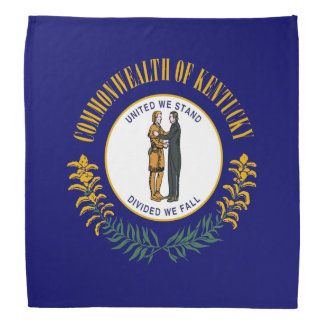 Kentucky Bandana