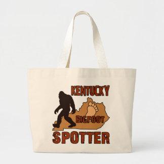 Kentucky Bigfoot Spotter Bags