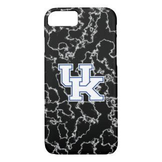 Kentucky | Black Marble iPhone 8/7 Case