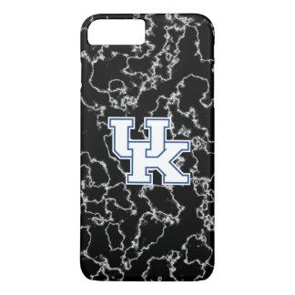 Kentucky | Black Marble iPhone 8 Plus/7 Plus Case