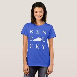 Kentucky Blue State Shirt