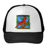 Kentucky Cardinal Hats