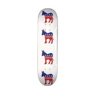 Kentucky Democrat Donkey Skateboards