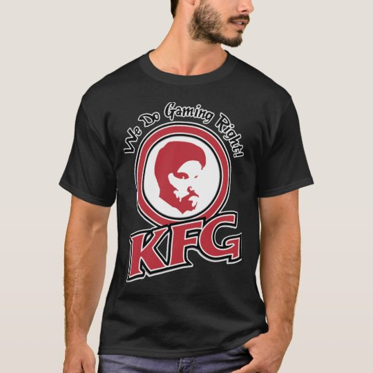 Kentucky Fried Gamers 2007 Shirt