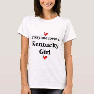 Kentucky Girl T-Shirt