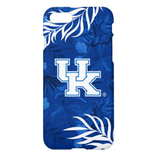 Kentucky | Hawaiian Pattern iPhone 8/7 Case