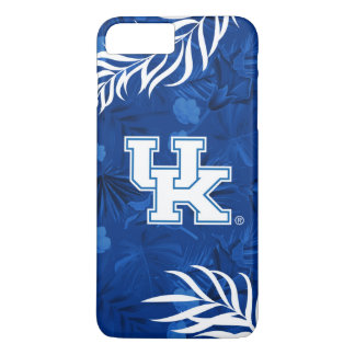 Kentucky | Hawaiian Pattern iPhone 8 Plus/7 Plus Case