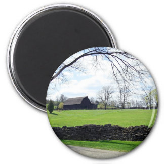 Kentucky Horse Farm Magnet