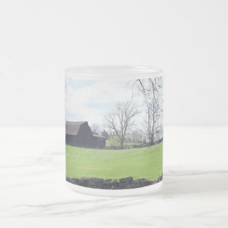 Kentucky Horse Farm Mug