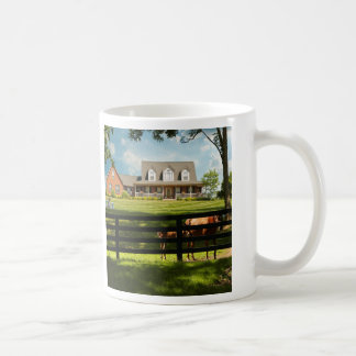Kentucky Horse Farms Mugs