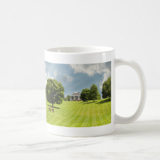 Kentucky Horse Farms Coffee Mugs