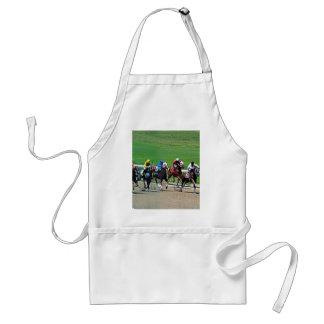 Kentucky Horse Racing Apron