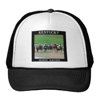 Kentucky Horse Racing Cap