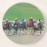 Kentucky Horse Racing Drink Coaster