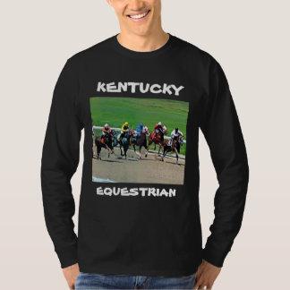 Kentucky Horse Racing T-Shirt