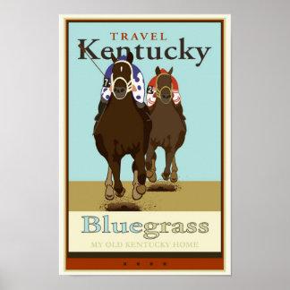 Kentucky II Poster