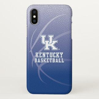 Kentucky | Kentucky Basketball iPhone X Case
