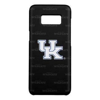 Kentucky | Kentucky Wildcats Pattern Case-Mate Samsung Galaxy S8 Case