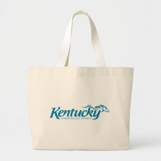Kentucky Large Tote Bag