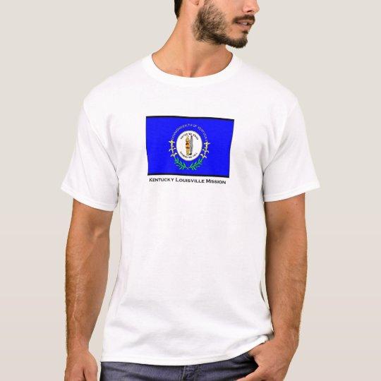 Kentucky Louisville LDS Mission T-Shirt