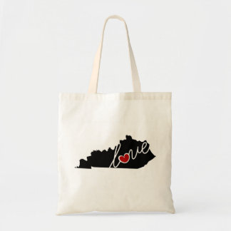 Kentucky Love!  Gifts for KY Lovers Tote Bag