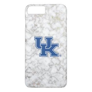 Kentucky | Marble Pattern iPhone 8 Plus/7 Plus Case