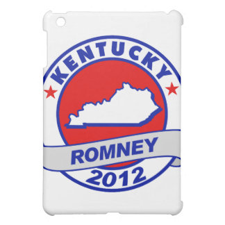 Kentucky Mitt Romney iPad Mini Covers