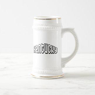 Kentucky Coffee Mug