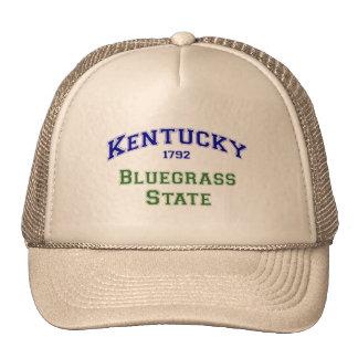 Kentucky Nickname Cap