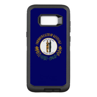 Kentucky OtterBox Defender Samsung Galaxy S8+ Case