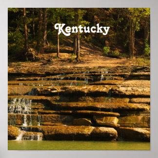 Kentucky Print