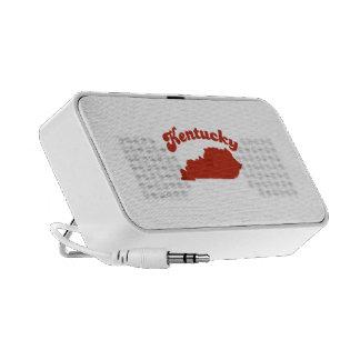 KENTUCKY Red State Travel Speaker