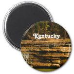 Kentucky Refrigerator Magnet