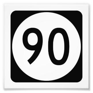 Kentucky Route 90 Photograph