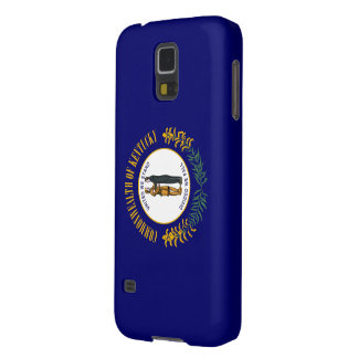Kentucky state flag case for galaxy s5