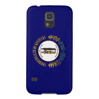 Kentucky state flag galaxy s5 cover
