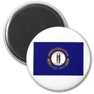 Kentucky State Flag Magnet