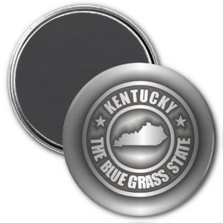 """Kentucky Steel"" Magnets"