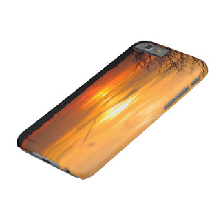 Kentucky Sunset Barely There iPhone 6 Case