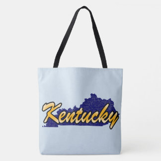 Kentucky Tote Bag