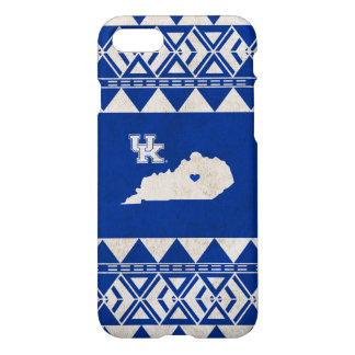 Kentucky | Tribal State Love iPhone 8/7 Case