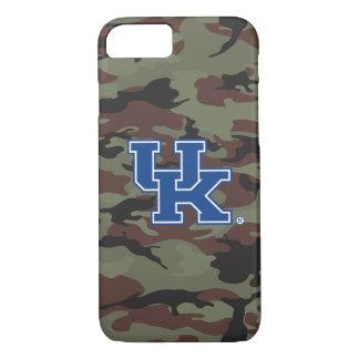 Kentucky | UK Kentucky Camo Pattern iPhone 8/7 Case