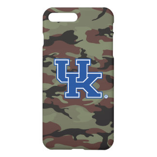 Kentucky | UK Kentucky Camo Pattern iPhone 8 Plus/7 Plus Case