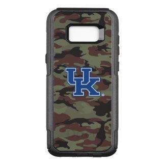 Kentucky | UK Kentucky Camo Pattern OtterBox Commuter Samsung Galaxy S8+ Case