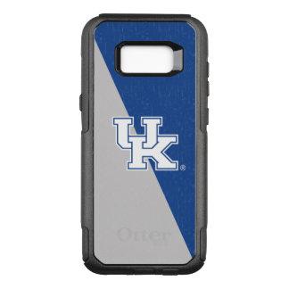 Kentucky | UK Kentucky Color Block OtterBox Commuter Samsung Galaxy S8+ Case