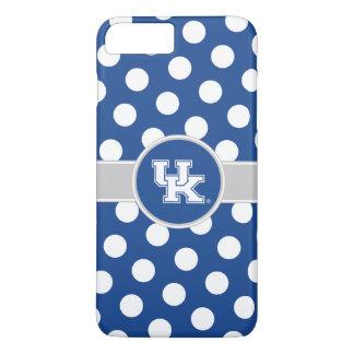 Kentucky | UK Polka Dot Pattern iPhone 8 Plus/7 Plus Case