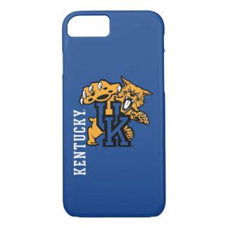Kentucky | Wildcats Logo iPhone 8/7 Case